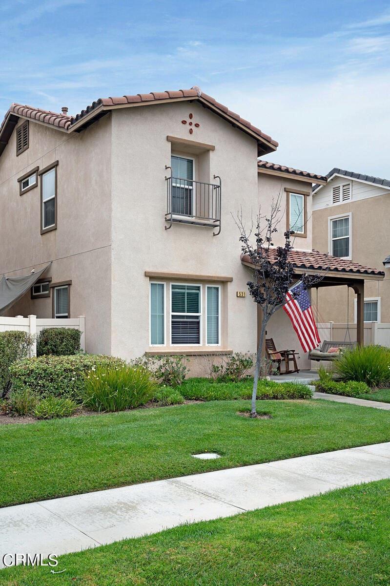 531 Nile River Drive, Oxnard, CA 93036 - MLS#: V1-8188
