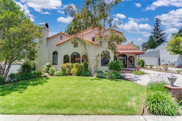 1647 N Santa Anita Avenue, Arcadia, CA 91006 - #: WS21116188