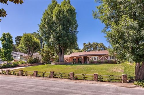 Photo of 1420 El Cerrito Drive, Thousand Oaks, CA 91362 (MLS # 220007189)