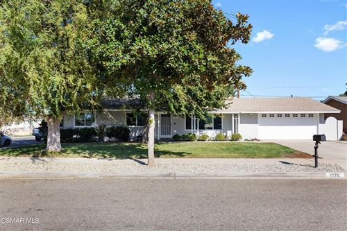 Photo of 1576 Milan Drive, Simi Valley, CA 93065 (MLS # 221005189)