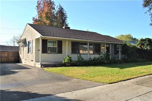 Photo of 2834 E Orange Grove Boulevard, Pasadena, CA 91107 (MLS # AR21004189)