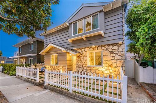 Photo of 1585 Miramar Drive, Newport Beach, CA 92661 (MLS # CV21112189)