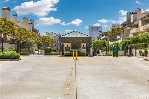 Photo of 2166 Century Hill, Los Angeles, CA 90067 (MLS # CV21131189)