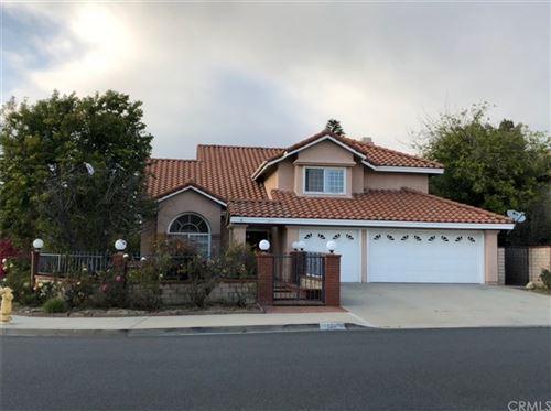 Photo of 13711 Moonshadow Place, Chino Hills, CA 91709 (MLS # IG21204189)