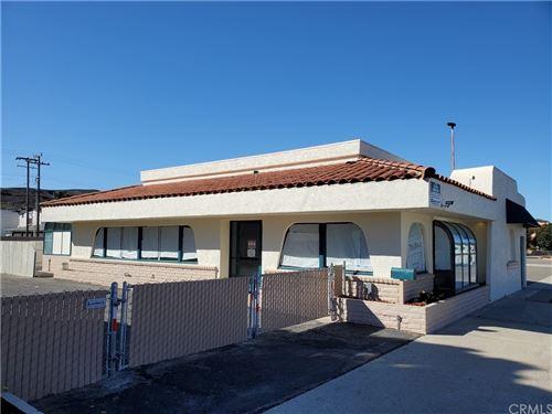 Photo of 510 W Ocean Avenue, Lompoc, CA 93436 (MLS # NS21038189)