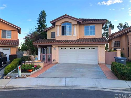 Photo of 68 Tavella Place, Lake Forest, CA 92610 (MLS # OC19280189)