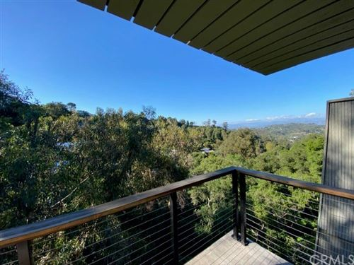 Photo of 8874 Lookout Mountain Avenue, Hollywood Hills, CA 90046 (MLS # OC20073189)