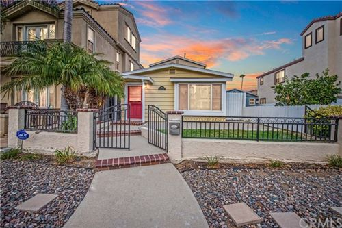 Photo of 1116 California Street, Huntington Beach, CA 92648 (MLS # OC20155189)