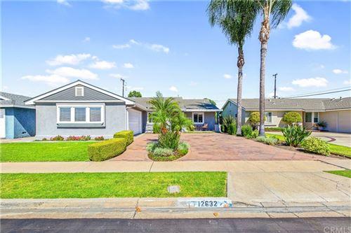 Photo of 12632 Palomar Street, Garden Grove, CA 92845 (MLS # PW21159189)