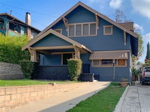 Photo of 5644 Ash Street, Highland Park, CA 90042 (MLS # RS20143189)