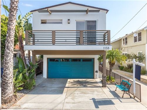 Photo of 1158 8th Street, Hermosa Beach, CA 90254 (MLS # SB20088189)