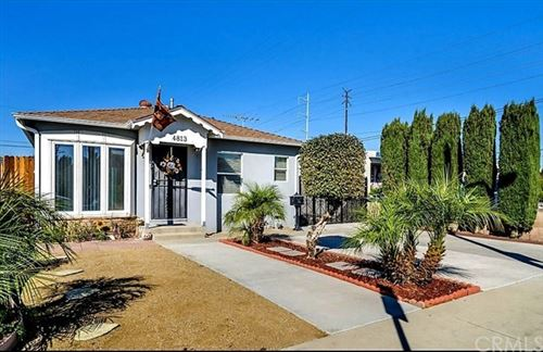Photo of 4813 W 134th Place, Hawthorne, CA 90250 (MLS # WS20221189)