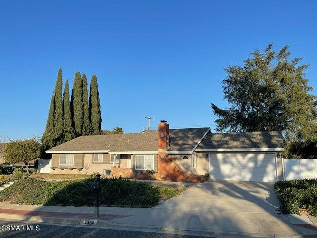Photo of 3308 Radcliffe Road, Thousand Oaks, CA 91360 (MLS # 221001189)