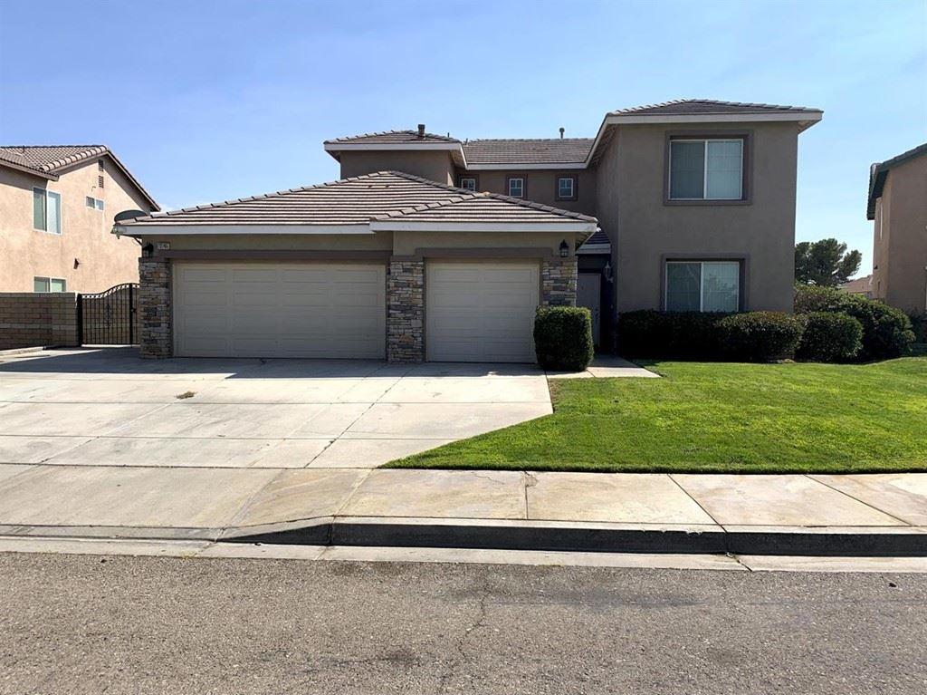13745 Buttermilk Avenue, Victorville, CA 92392 - MLS#: 539189