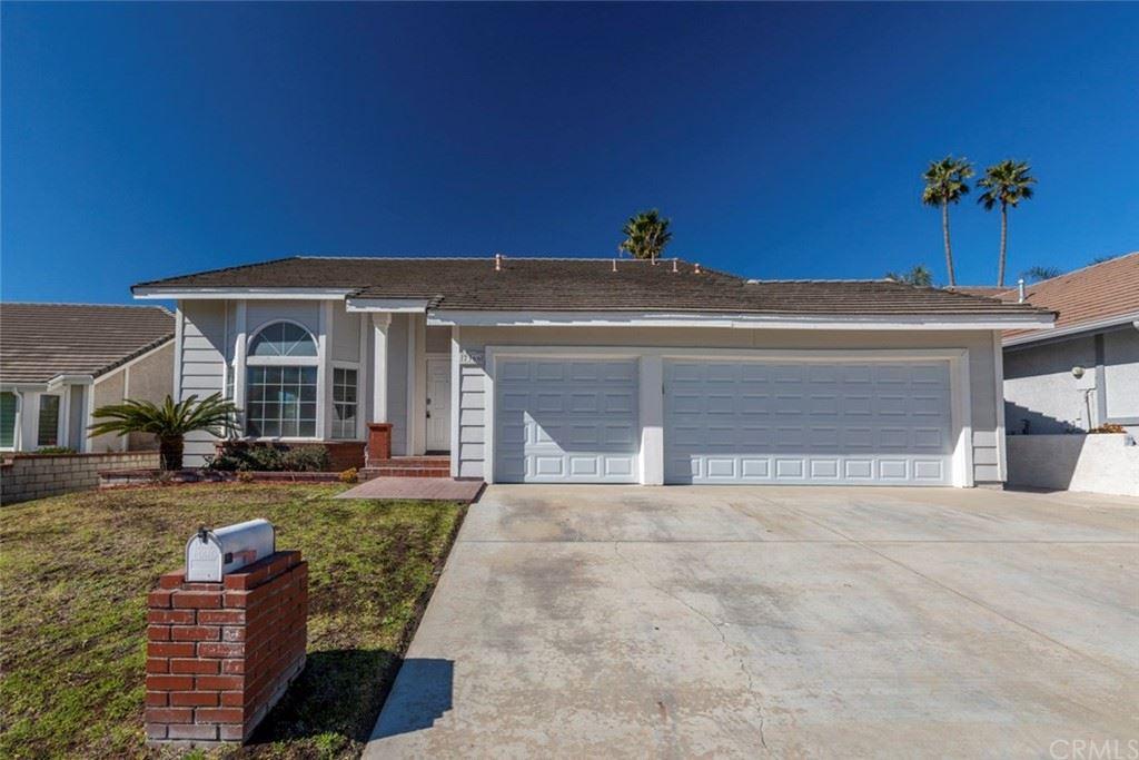 7366 Weatherly Place, Rancho Cucamonga, CA 91730 - MLS#: IV21200189
