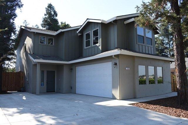 495 Santa Ana Road, Hollister, CA 95023 - #: ML81818189