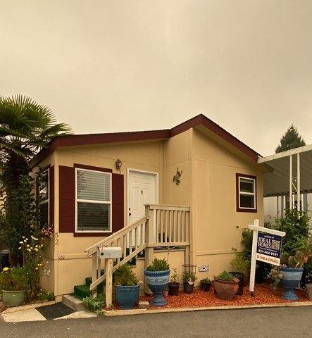 930 Rosedale Avenue #52, Capitola, CA 95010 - #: ML81827189