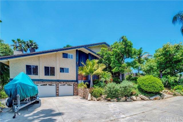 1506 Las Palomas Drive, La Habra Heights, CA 90631 - MLS#: PW20052189