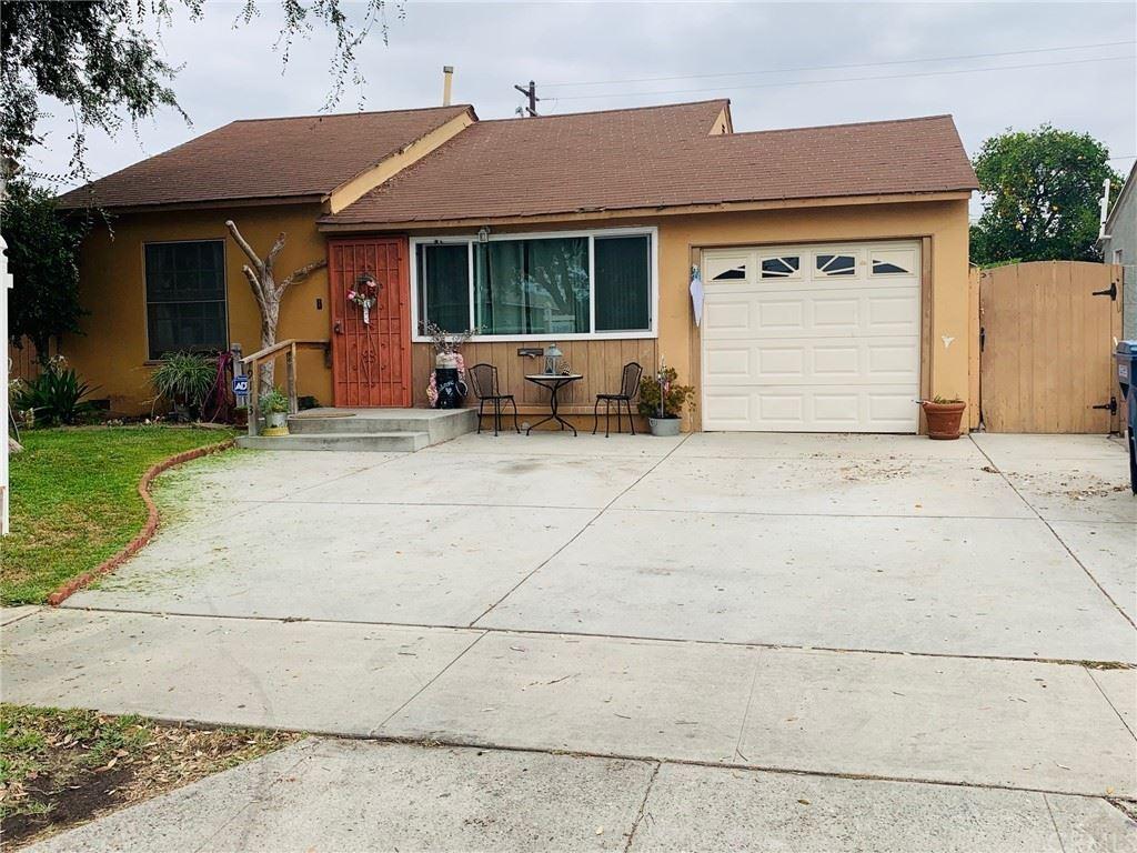 9113 Rosehedge Drive, Pico Rivera, CA 90660 - MLS#: PW21185189