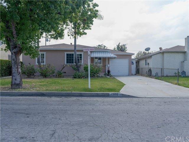 8516 Rives Avenue, Downey, CA 90240 - MLS#: RS20201189