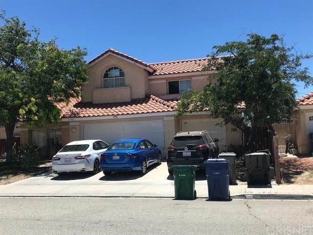 5708 Blue Sage Drive, Palmdale, CA 93552 - MLS#: SR20173189