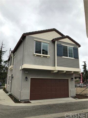 9764 N Abrego Court, Panorama City, CA 91402 - MLS#: SR21070189
