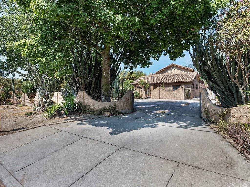 9415 Noble Avenue, North Hills, CA 91343 - MLS#: SR21158189