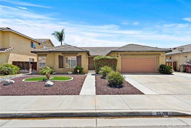 35798 Rhone Lane, Winchester, CA 92596 - MLS#: SW21123189