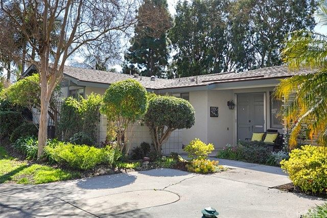 198 Avenida Majorca #G, Laguna Woods, CA 92637 - MLS#: TR20111189