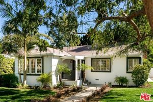 Photo of 5102 VISTA DEL MONTE Avenue, Sherman Oaks, CA 91403 (MLS # 19530190)