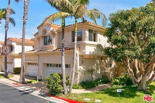Photo of 6453 Zuma View Place #123, Malibu, CA 90265 (MLS # 20634190)