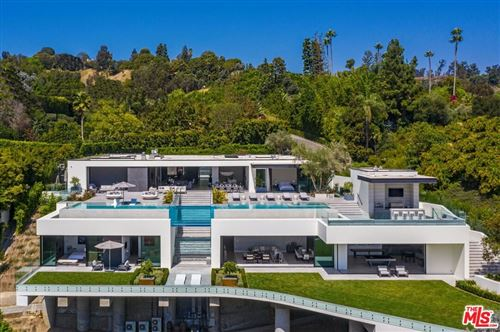 Photo of 1251 Tower Grove Drive, Beverly Hills, CA 90210 (MLS # 20648190)