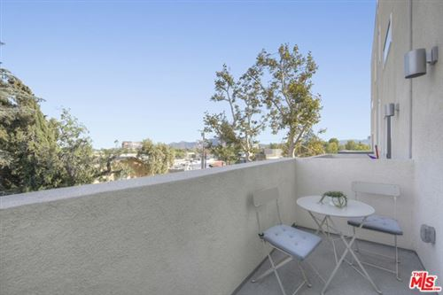 Tiny photo for 5627 N STROHM Avenue, North Hollywood, CA 91601 (MLS # 21691190)