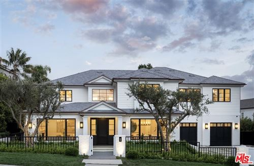 Photo of 538 Spoleto Drive, Pacific Palisades, CA 90272 (MLS # 21782190)