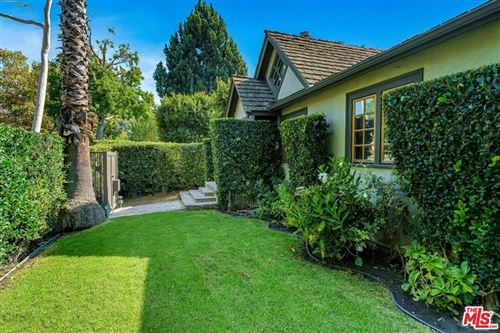 Photo of 341 Huntley Drive, West Hollywood, CA 90048 (MLS # 21786190)