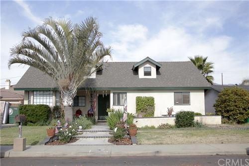 Photo of 4470 Victoria Street, Chino, CA 91710 (MLS # IV21009190)