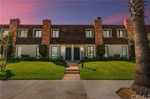 Photo of 16635 Algonquin Street, Huntington Beach, CA 92649 (MLS # OC21076190)