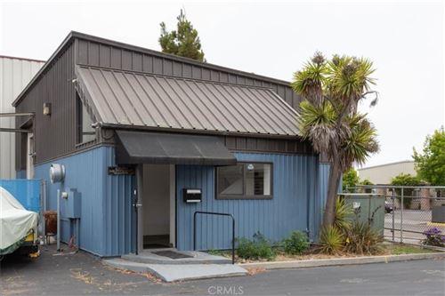 Photo of 967 Huber Street, Grover Beach, CA 93433 (MLS # PI20190190)