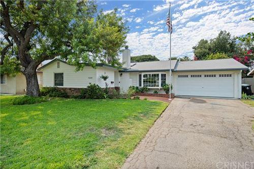 Photo of 7249 Sale Avenue, West Hills, CA 91307 (MLS # SR20184190)