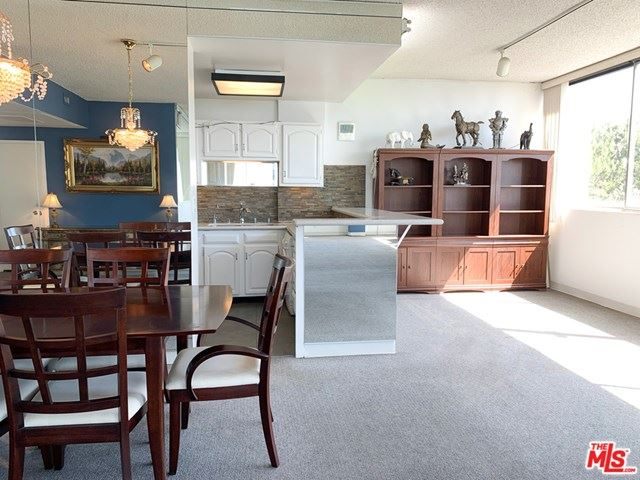 Photo of 17352 W Sunset Boulevard #602, Pacific Palisades, CA 90272 (MLS # 20599190)