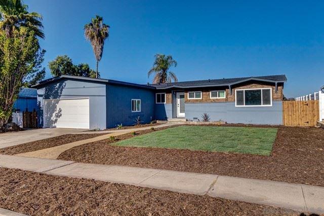 6105 Samuel St., La Mesa, CA 91942 - MLS#: 210012190
