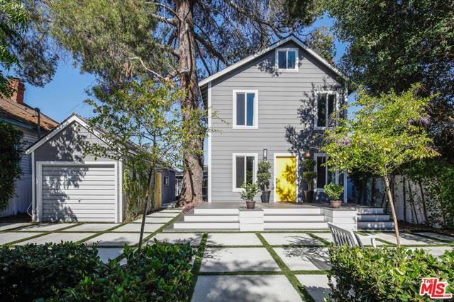 6134 Fair Avenue, North Hollywood, CA 91606 - MLS#: 21746190
