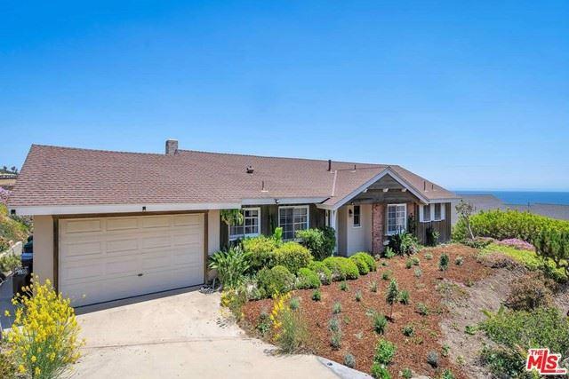 Photo of 6272 Tapia Drive, Malibu, CA 90265 (MLS # 21749190)