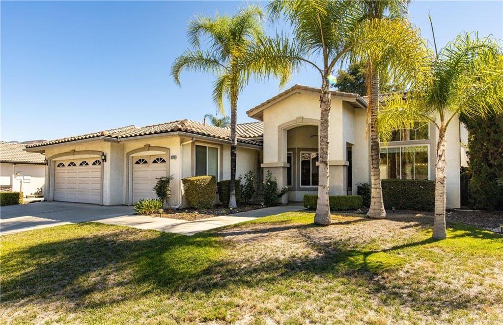 36260 Village Road, Yucaipa, CA 92399 - MLS#: EV21191190