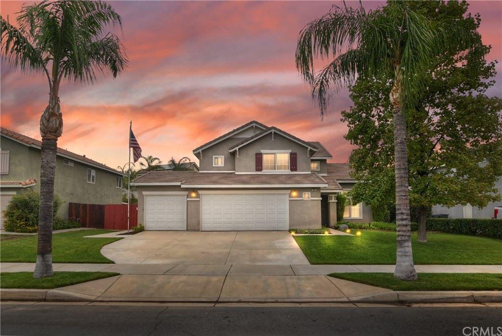 13517 Holmes Street, Yucaipa, CA 92399 - MLS#: EV21215190