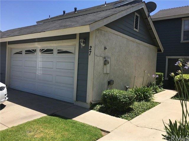 1173 Cactus Avenue #27, Rialto, CA 92376 - MLS#: IG20082190