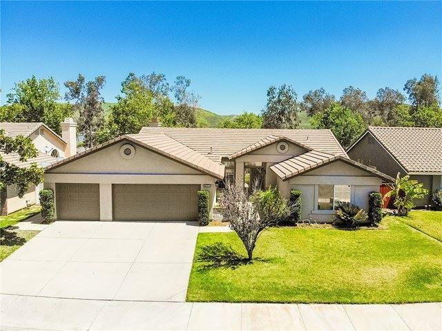 22440 Silver Dollar Street, Corona, CA 92883 - MLS#: IG21042190