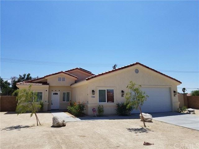 13259 Ramona Drive, Desert Hot Springs, CA 92240 - MLS#: JT21102190