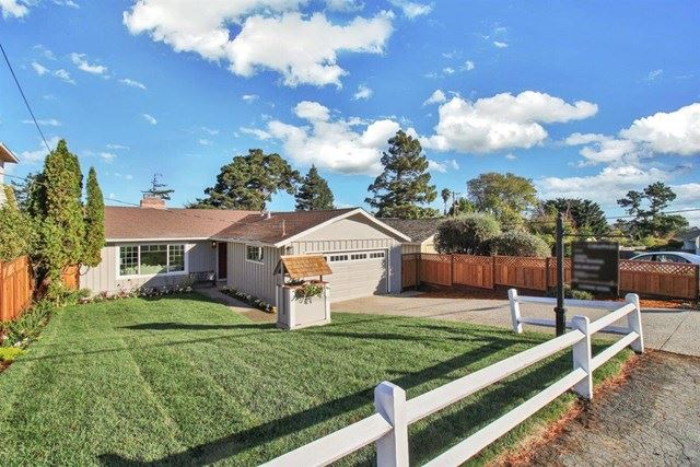 2712 Belmont Canyon Road, Belmont, CA 94002 - #: ML81810190