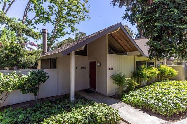 855 Brookline Drive #L, Sunnyvale, CA 94087 - #: ML81845190